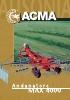 Hileradora rotativa MAX 4000_ACMA (IT)