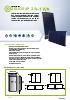 Colector solar Zelio XP 2.5-1 V/H