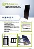 Colector solar Zelio CF 2.0
