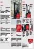 Carretillas elevadoras eléctricas E20 S, E20/600 S, E25 S, E25/600 S, E30 S, E30/600 S Serie 336-03
