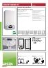 Caldera mural de condensación Genus Premium HP 45-65