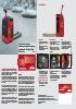 Transpaletas eléctricas antideflagrantes T20 Ex y T30 Ex Serie 131