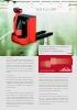 Transpaletas eléctricas para elevación de horquillas T16L Serie 360