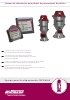 Sistemas de alimentación para plantas de procesamiento de plástico