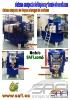 Sistema compacto de limpieza y lavado de aceitunas_ SAFI COM.5
