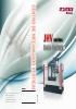 Centro de mecanizado Vertical Startech Serie JHV