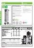 Bomba de calor de suelo Nuos 200 - 250 - 250 Sys