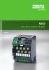Módulo de protección inteligente MICO - Murrelektronik