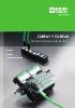 Descentralización económica Cube67 y Cube20 - Murrelektronik