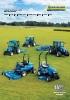 Tractor G6000 / TC24D / TZ/ Boomer 2000 / Boomer 3000 / T3000 / T4000 / /T5000