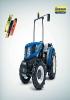 Tractor compacto T3F