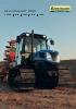 Tractor de orugas TK4000