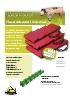 Información de Placas de calefacción eléctricas