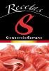 Recetario_Consorcio del Jamón Serrano Español