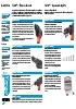 Remachadora neumática Firefox para tuercas remachables - hasta M12