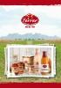 Ferrer - Familias de productos