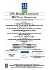 BRC Food Certificate