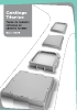 Catálogo técnico_Tapas de registro estancas en aluminio fundido