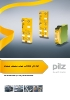 Pilz - Módulos descentralizados PDP20 y PDP67 - v.05.2013