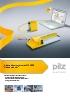 Pilz - Sistema de automatización PSS 4000, Sistema modular - v.05.2013