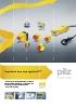 Pilz - Dispositivos de mando y diagnóstico PIT - v.01.2013