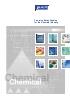 Boquillas para la química y petroquímica