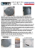 Nuevas tapas de fibra de vidrio