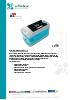 Pulsioximetro de dedo Pocket OXY-3