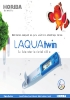 Medidores compactos para an�lisis electroqu�mico Laquatwin
