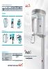 Equipos para el diagnóstico de rayos X Vatech PaX-i