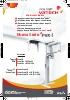 Radiología digital dental Vatech gaceta gen 2013