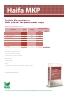 Haifa MKP Monopotassium phosphate