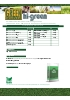 Slow-release fertilizer microgranulado Hi-Green 22-5-10 + 2MgO