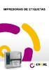 Cat�logo impresoras Toshiba
