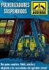 Pulverizadores suspendidos - 2013