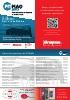 Mapa y lista de expositores de FITMAQ 2013