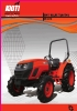 Tractor Kioti Value Tractor DS4510