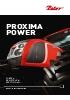 Tractor Zetor Próxima Power