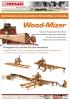 Distribuidores de aserraderos Wood-Mizer en España