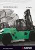 Carretillas Diesel Gran Tonelaje 6.0 -16.0