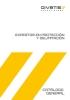 Catálogo aeropuertos