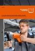 FEIN KBH 25, sistema de perforación por corona manual_Metal