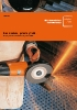 Programa de amoladoras angulares FEIN_Metal.