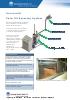 Equipos de pulverización de aceite en caliente Accucoat