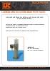 Llenadoras dosificadoras para envases ( por vacío y volumétricas)