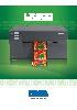 Impresora a color para etiquetas LX900