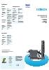 Duplo Sistema 120c Confeccionado de revistas con alzadora de succión