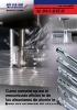 Fresas para el mecanizado de aleaciones de aluminio