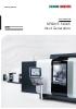 Tornos automáticos CNC Sprint 50/65