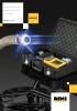 Sistema de inspección y análisis Rems CamSys